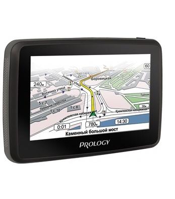 GPS навигаторы в помощь водителю