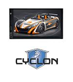 Новая мультимедиа на ОС Android от Cyclon