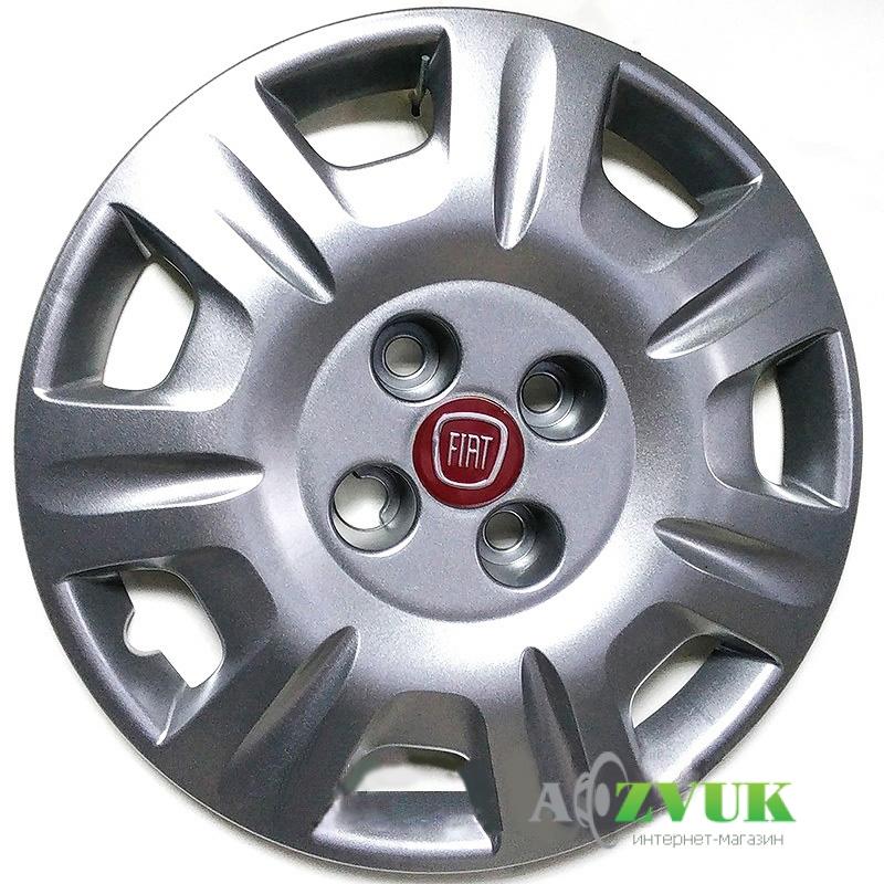 Модельный колпак SKS R14 на Fiat Fiorino
