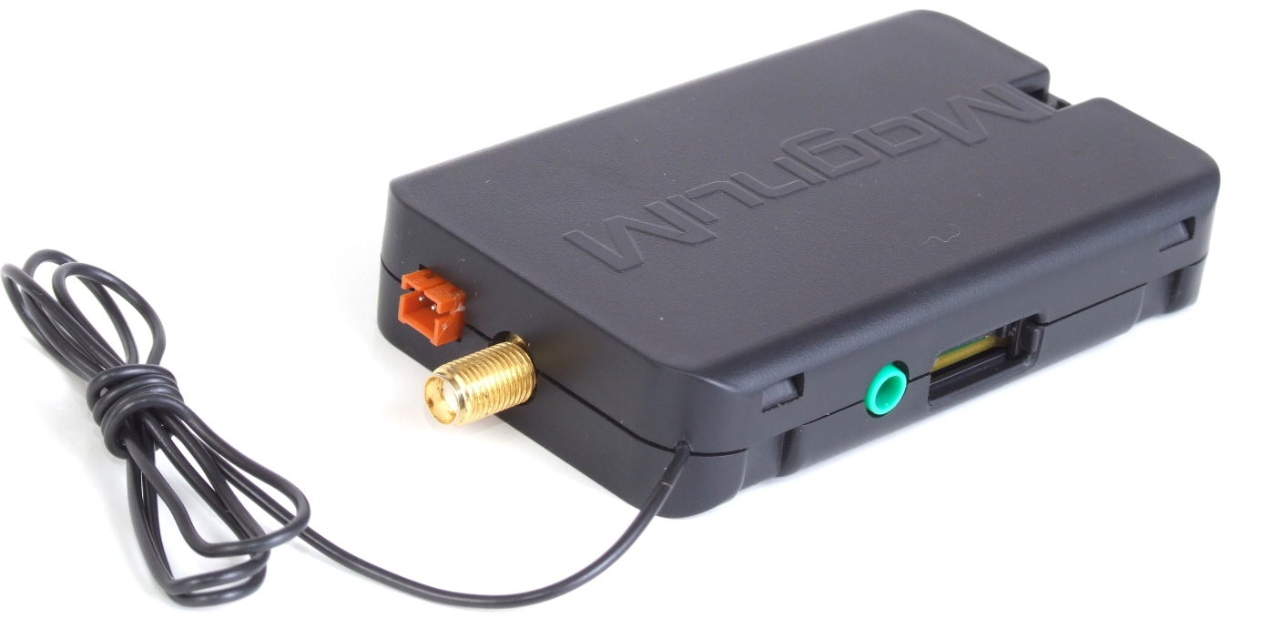 Новая серия автосигнализаций Magnum GSM. Скоро в продаже!