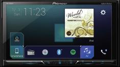Новая серия Z от Pioneer