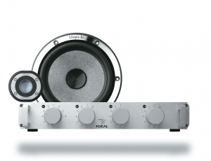 Focal Utopia Be Kit N6 Active 2-Way System
