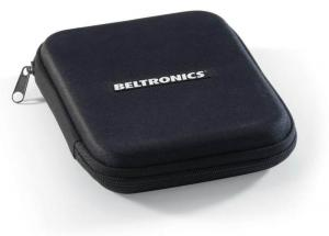 Beltronics Zippered Travel Case