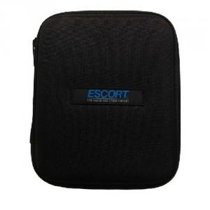 Escort Radar Zippered Travel Case