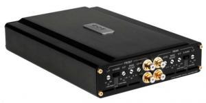 Компактный 4-канальный усилитель EOS AE-70.4.