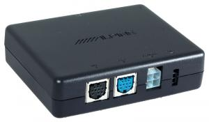 Bluetooth адаптер Alpine KCE-350BT