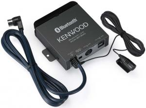 Bluetooth адаптер Kenwood KCA-BT300