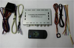 видеоинтерфейс ca 4290 porsche cayenne