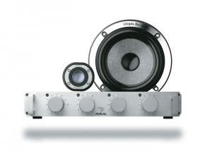 Focal Utopia Be Kit N5 Active 2-Way System