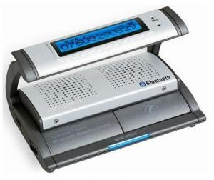 Комплект громкой связи Celleden SPB-2802 Bluetooth