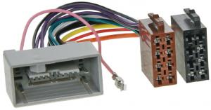 Переходник ACV ISO 1133-02 Honda 2008->