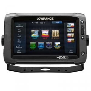 Lowrance НDS-9 GEN2 Touch