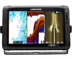 Lowrance НDS-12 GEN2 Touch