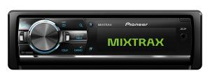 Pioneer DEH-X9650SD