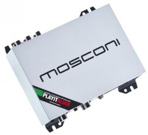 Mosconi DSP 4to6 DIF