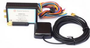 Трекер GPS DSF21