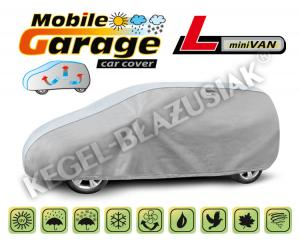 Kegel-Blazusiak Mobile Garage L Mini Van 5-4132-248-3020 (410-450см)