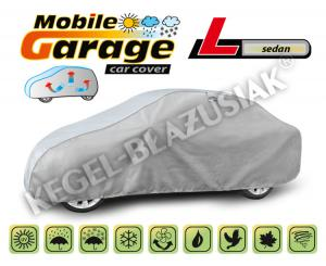 Kegel-Blazusiak Mobile Garage L Sedan 5-4112-248-3020 (425-470см)