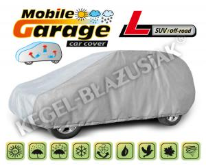 Kegel-Blazusiak Mobile Garage L SUV/Off Road 5-4122-248-3020 (430-460см)