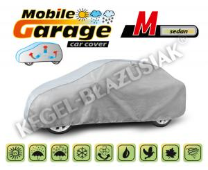 Kegel-Blazusiak Mobile Garage M Sedan 5-4111-248-3020 (380-425см)