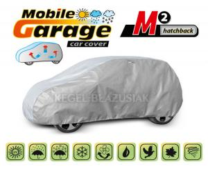 Kegel-Blazusiak Mobile Garage М2 Hatchback (380-405см)