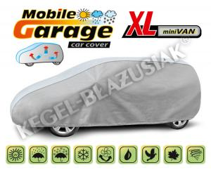 Kegel-Blazusiak Mobile Garage XL Mini Van 5-4133-248-3020 (450-485см)