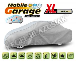Kegel-Blazusiak Mobile Garage XL Sedan 5-4113-248-3020 (472-500см)