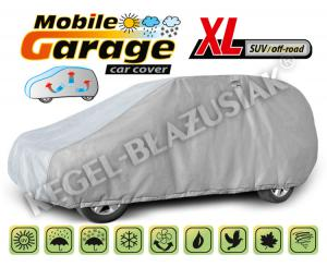 Kegel-Blazusiak Mobile Garage XL SUV/Off Road 5-4123-248-3020 (450-510см)