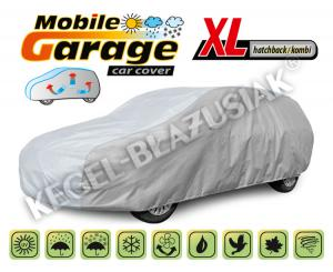 Kegel-Blazusiak Mobile Garage XL Hatchback 5-4104-248-3020 (455-480см)