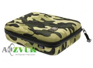 Кейс SP POV Case GoPro-Edition 3.0 camo small 52036