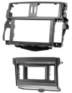 Carav 11-339 Toyota LC Prado 150 2009+ with 4.2 display