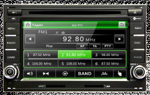 AudioSources AS-410 Skoda