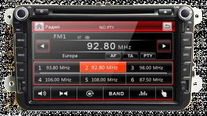 AudioSources AS-810 Volkswagen