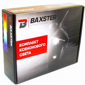 Baxster 35W