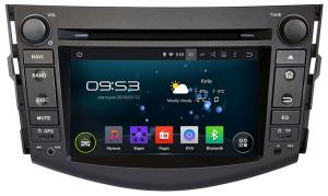 Incar AHR-2286 Android (Toyota RAV4) Android 4.4.4