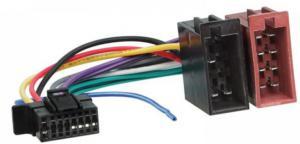 Переходник ACV 456008 Sony - ISO (CDX/DSX/MEX) 2013+