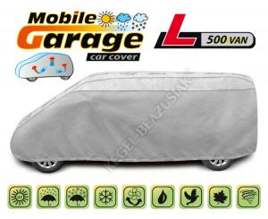 Kegel-Blazusiak Mobile Garage L 500 Van 5-4155-248-3020 (490-520см)