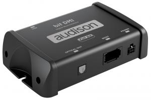 Audison Bit DMI Digital Most Interface