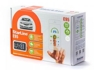 Starline E95 BT 2CAN-LIN