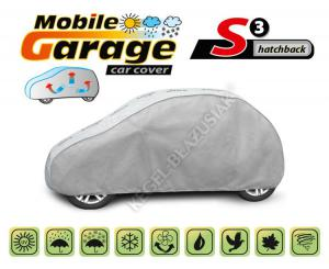 Kegel-Blazusiak Mobile Garage S3 Hatchback (335-355см)