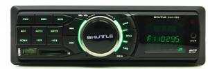 Shuttle SUD-350 Black/Green