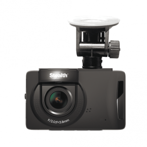Stealth DVR ST 270 GPS