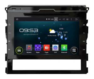 Incar AHR-9200 Toyota Land Cruiser 200 2016+ Android 4.4.4