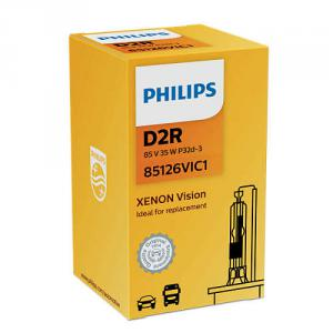 Лампа Philips D2R Standard 85126VIC1