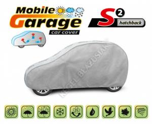 Kegel-Blazusiak Mobile Garage S2 Hatchback 5-4099-248-3020 (320-322см)