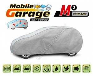 Kegel-Blazusiak Mobile Garage M2 Hatchback (380-405см) 5-4102-248-3020