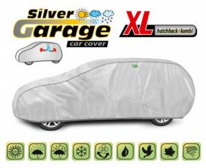 Kegel-Blazusiak Silver Garage XL Hatchback (455-480см) 5-4429-243-0210
