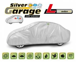 Kegel-Blazusiak Silver Garage L Sedan (425-470см) 5-4443-243-0210