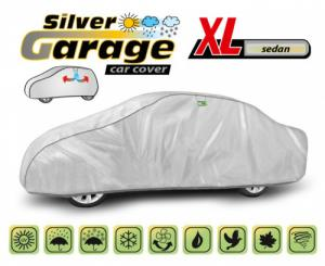 Kegel-Blazusiak Silver Garage XL Sedan (472-500см) 5-4445-243-0210