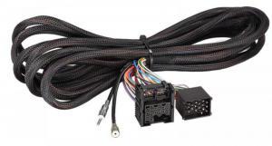 Рамка переходная Переходник-удлиннитель Авто-ISO ACV 1020-21-6500 17pin - iso 6.5m BMW E46, E39, E53